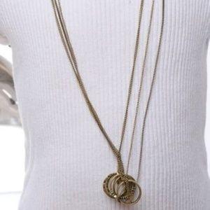 Rachel multi strand necklace #250